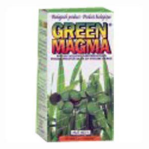 Green Magma 136 St compresse