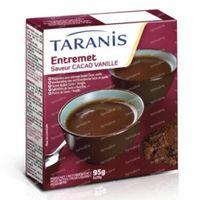 Taranis Dessert Vanille-Schokolade 95 g