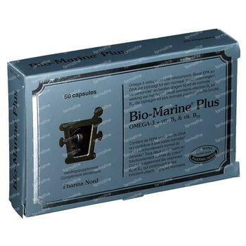 Pharma Nord Bio-Marine Plus 60 capsules