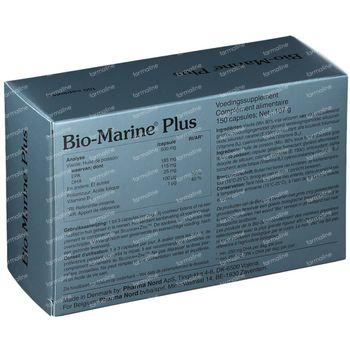 Pharma Nord Bio-Marine Plus 150 capsules