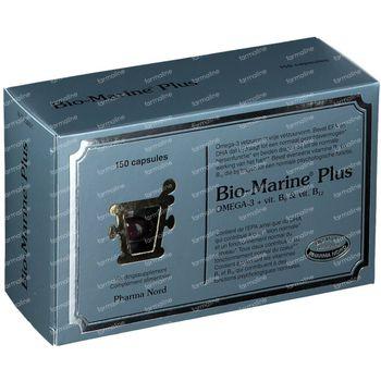 Pharma Nord Bio-Marine Plus 150 kapseln