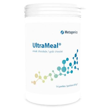 Ultrameal Chocolat 630 g poudre