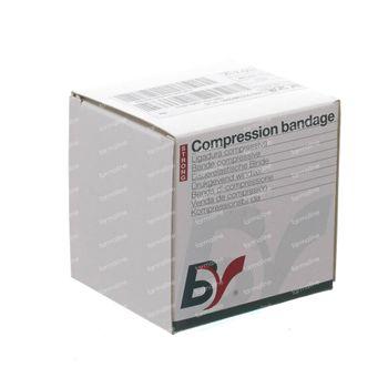 Compressie 417 Strong Bande 6cm x 7m + 1 Clip Zeno 1 st
