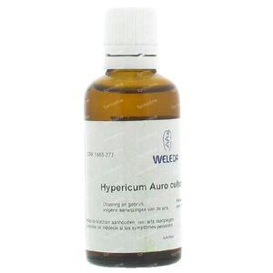 Weleda Hypericum Auro Cultum Herba D2 50 ml gouttes