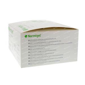 Normlgel HyDryl 0.9% 150 g tubi