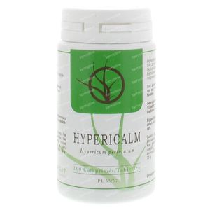 Dynarop Hypericalm 300 mg 100 tabletten