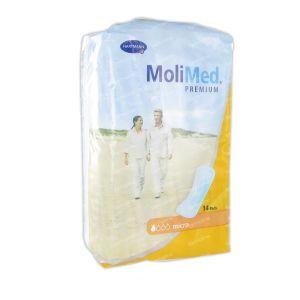 Molimed Micro 624/9 14 stuks