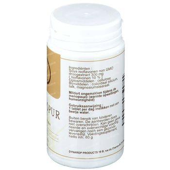 Dynarop Flavopur 100 tabletten