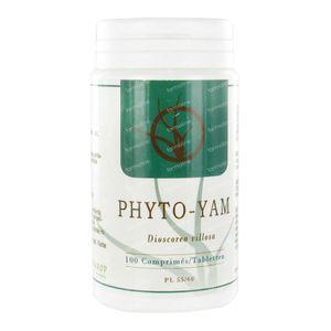 Dynarop Phyto-Yam 100 compresse
