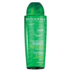 Bioderma Nodé Shampoo Fluid 400 ml