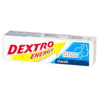 Dextro Energy Stick Nature Comprimés 47 g