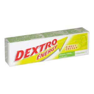 Dextro Energy Zitrone 14 Tabl. 14 st