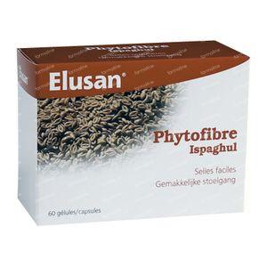Elusanes Phytofibre 60 tabletten