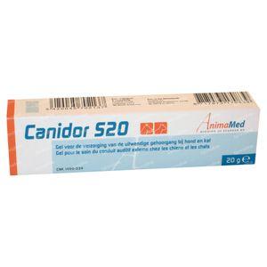 Canidor S20 20 g gel