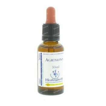 Healing Herbs Agrimony 30 ml