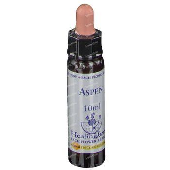 Healing Herbs Aspen 10 ml