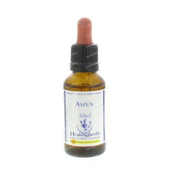 Healing Herbs Aspen 30 ml