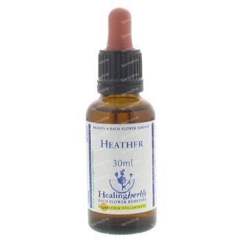Healing Herbs Heather 30 ml