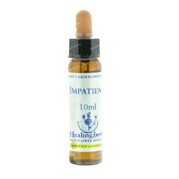 Healing Herbs Impatiens 10 ml