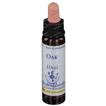 Healing Herbs Oak 10 ml