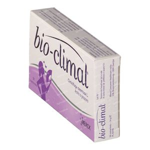 Bio - Climal 56 tabletten