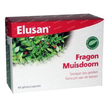 Elusanes Fragon 60 capsules