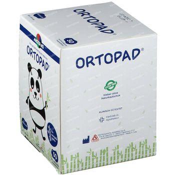 Ortopad Wit Regular Oogpleister 50 stuks