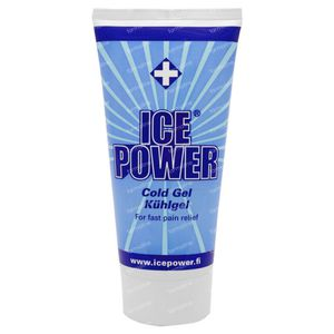 Ice Power 150 ml gel
