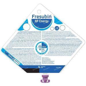 Fresubin HP Energy 500 ml