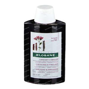 Klorane Shampoo Mit Chinin Und Vitamin B 200 ml