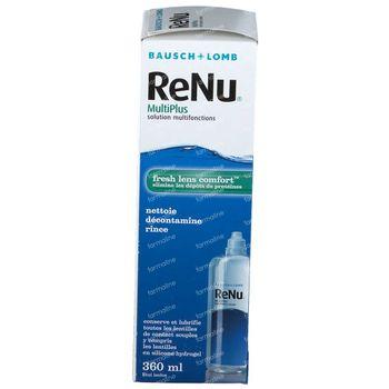 Bausch Lomb Renu Multiplus 360 ml