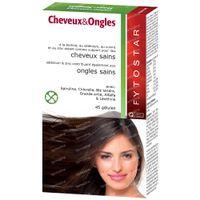 Fytostar Cheveux & Ongles 45  capsules