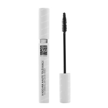 Eye Care Mascara Haute Tolérance Noir 201 9 g