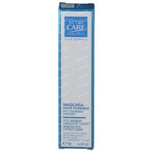 Eye Care Mascara Haute Bleu 202 9 g