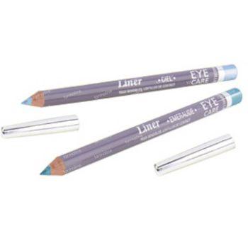 Eye Care Liner Crayon Contour Des Yeux Blanc 711 1 pièce