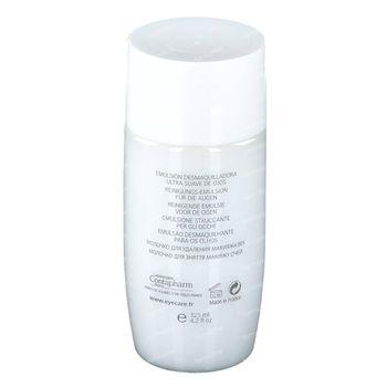 Eye Care Emulsion Demaquillant Yeux Sensibles 101 125 ml