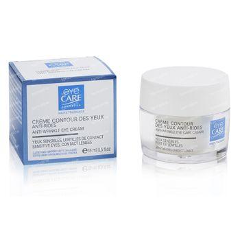 Eye Care Crème Contour des Yeux 15 ml
