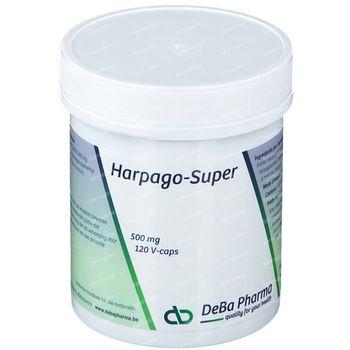 Deba Harpago-Super 500mg 120 comprimés