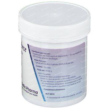 Deba Pharma Magneforce 1000mg 100 capsules