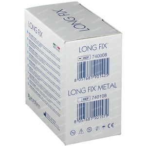 Long-fix Soft 6x5m 1 stuk