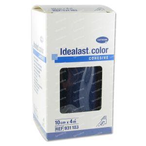 Hartmann Idealast Color Cohesive Blue 10cm x 1m (9311831) 1 item