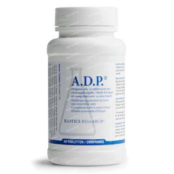 Biotics A.D.P. 60 tabletten