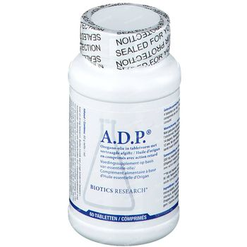 Biotics A.D.P. 60 comprimés