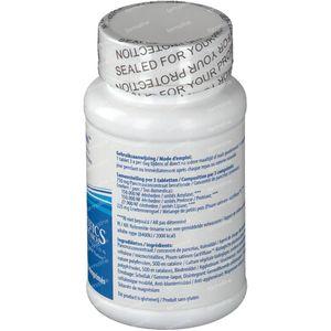 Bio 6 Plus Biotics 90 comprimés