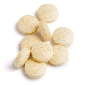 Biotics Acide Folique 800mcg 180 comprimés