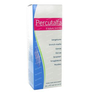 Percutalfa 200 ml emulsione