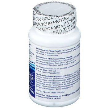Biotics Lipidplex 60 comprimés