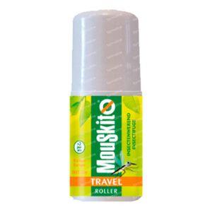 Mouskito Travel Roller 75 ml
