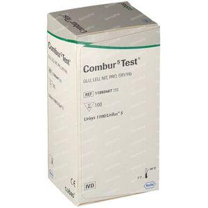 Combur 5 Test 100 stuks