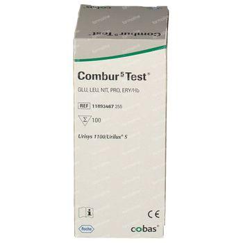 Combur 5 Test 100 pièces
